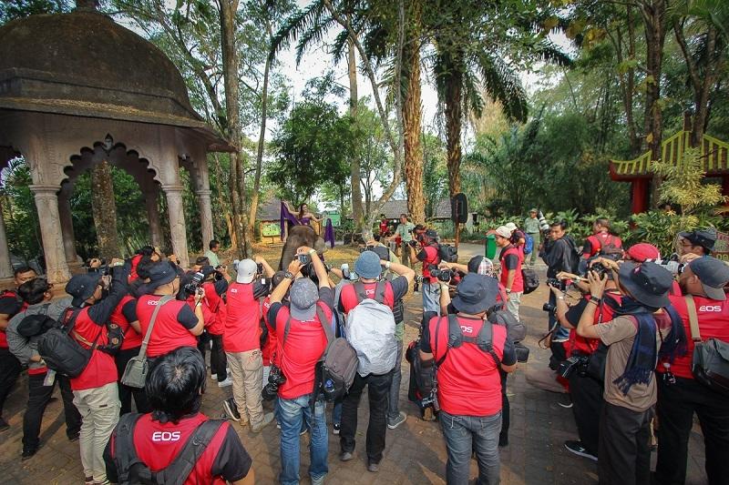 Roadshow IAPC 2019: Explore the Largest Safari Park in Asia, Taman Safari Prigen