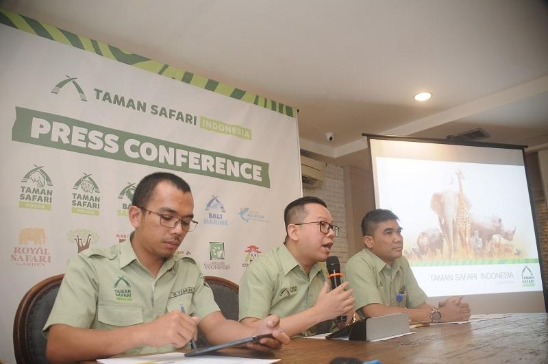 Hati-hati Saat Beli Tiket Taman Safari Bogor, Ada Penipuan Online